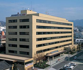 中予地方局合同庁舎
