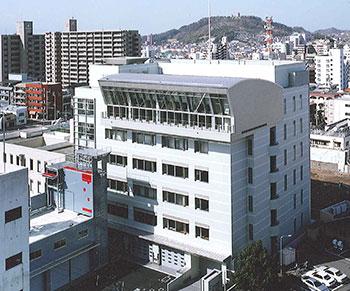 松山市保健所